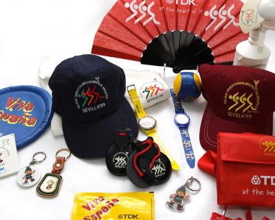 Sevilla - IAAF World Championchips in Athletics