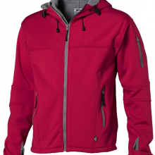 Softshell jacket Match Slazenger